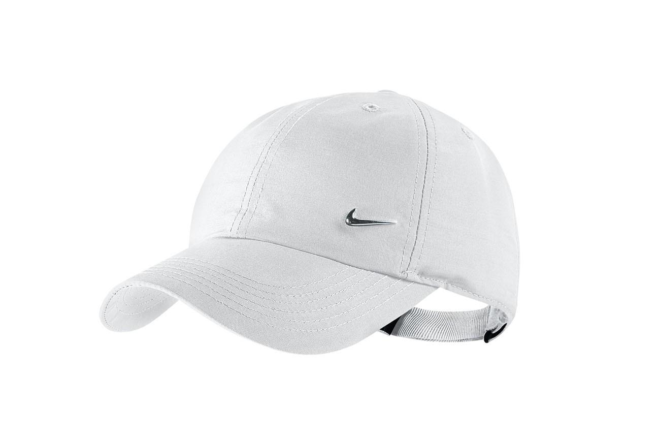 CZAPKA KIDS METAL SWOOSH CAP