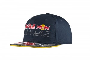 Czapka RBR Replica Ricciardo cap