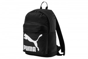 Plecak Originals Backpack Puma Black