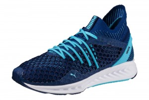 Buty IGNITE NETFIT Wn s Blue Depths-Nrgy
