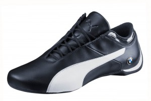 Buty BMW MS Future Cat Team Blue-Puma Wh