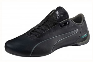 Buty MAMGP Future Cat Puma Black-Dark Sh