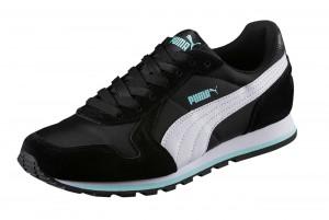 Buty ST Runner NL Puma Black-Puma White-