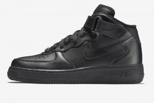 Buty WMNS AIR FORCE 1 '07 MID