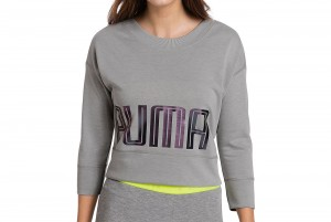 Sweter Yogini Pullover