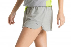 Szorty TRANSITION Drapey Shorts W Light