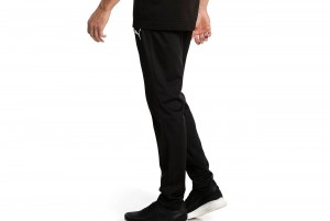 Spodnie ftblTRG Training Pants Puma Blac