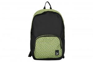Plecak Prime Backpack Puma Black-Evo gra