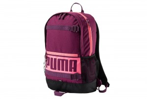Plecak PUMA Deck Backpack Dark Purple
