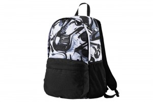 Plecak PUMA Academy Backpack Puma Black-