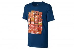 Koszulka M NSW TEE VINTAGE SHOEBOX