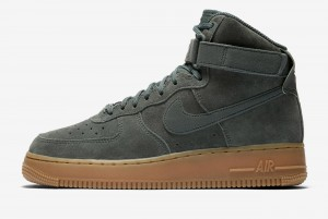 Buty WMNS AIR FORCE 1 HI SE