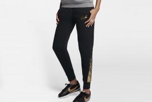 Spodnie W NSW RALLY PANT REG METALLIC