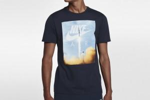 Koszulka M NSW TEE AIR SS SET IN