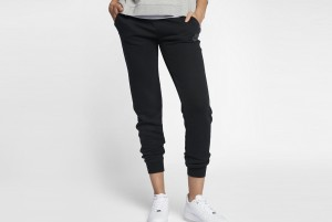 Spodnie W NSW MODERN PANT REG