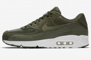 Buty AIR MAX 90 ULTRA 2.0 LTR