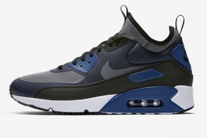 Buty AIR MAX 90 ULTRA MID WINTER