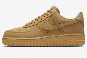 Buty AIR FORCE 1 '07 WB