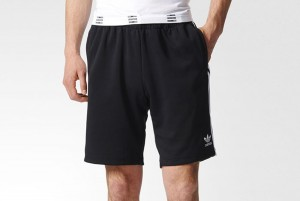 SZORTY SST SHORTS