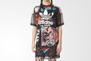 SUKIENKA SOCCER T DRESS