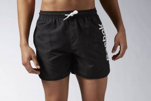 SZORTY BW RETRO SHORT