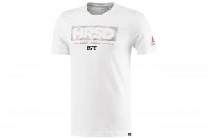 KOSZULKA UFC FG HRSD TEE