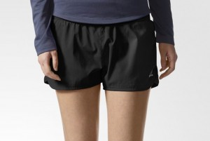 SZORTY GRETE SHORT W