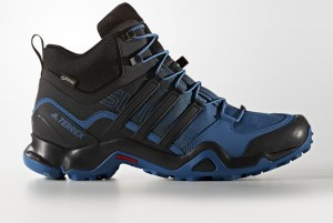 BUTY TERREX SWIFT R MID GTX