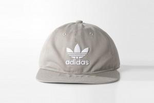 CZAPKA TREFOIL CAP