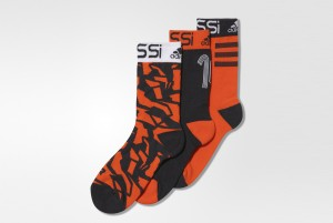 SKARPETY MESSI KIDS SOCK