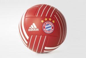 PILKA FC BAYERN FBL