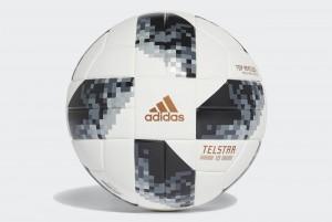 Piłka adidas World Cup 2018 Top Replique XMAS
