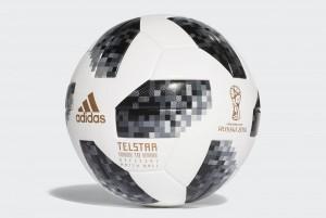 Piłka WORLD CUP OMB
