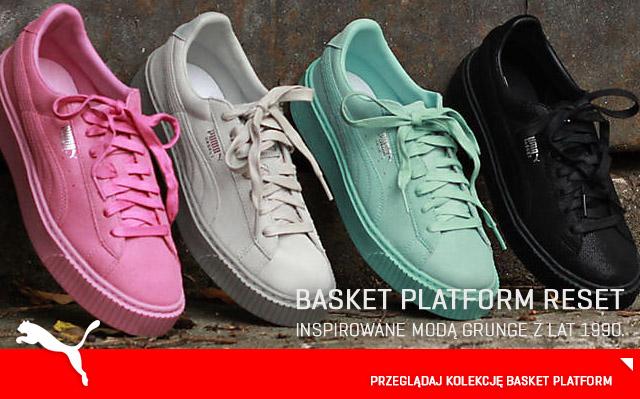 Basket Platform