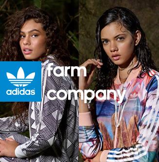 Farm Company adidas Originals