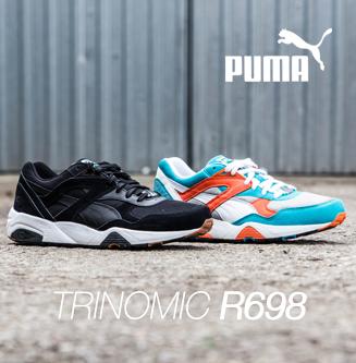 Puma Trinomic