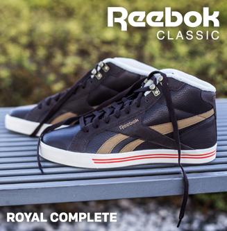 Royal Completete