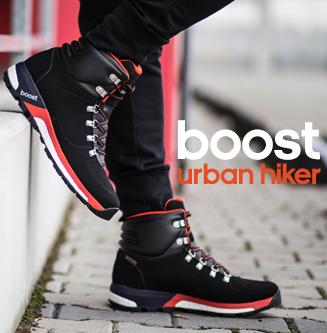 boost Urban Hiker