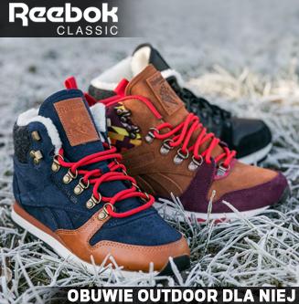 Buty zimowe dla kobiet
