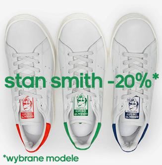 Stan Smith Junior