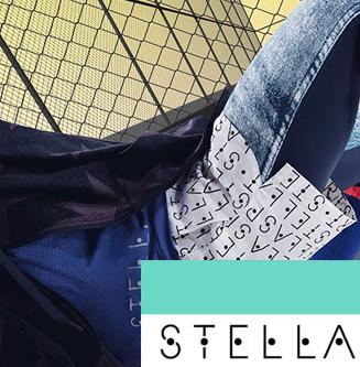 Stella odzież