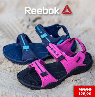 Reebok Trail