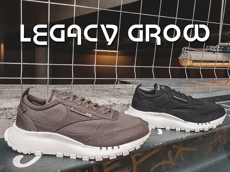 Reebok LEGACY GROW
