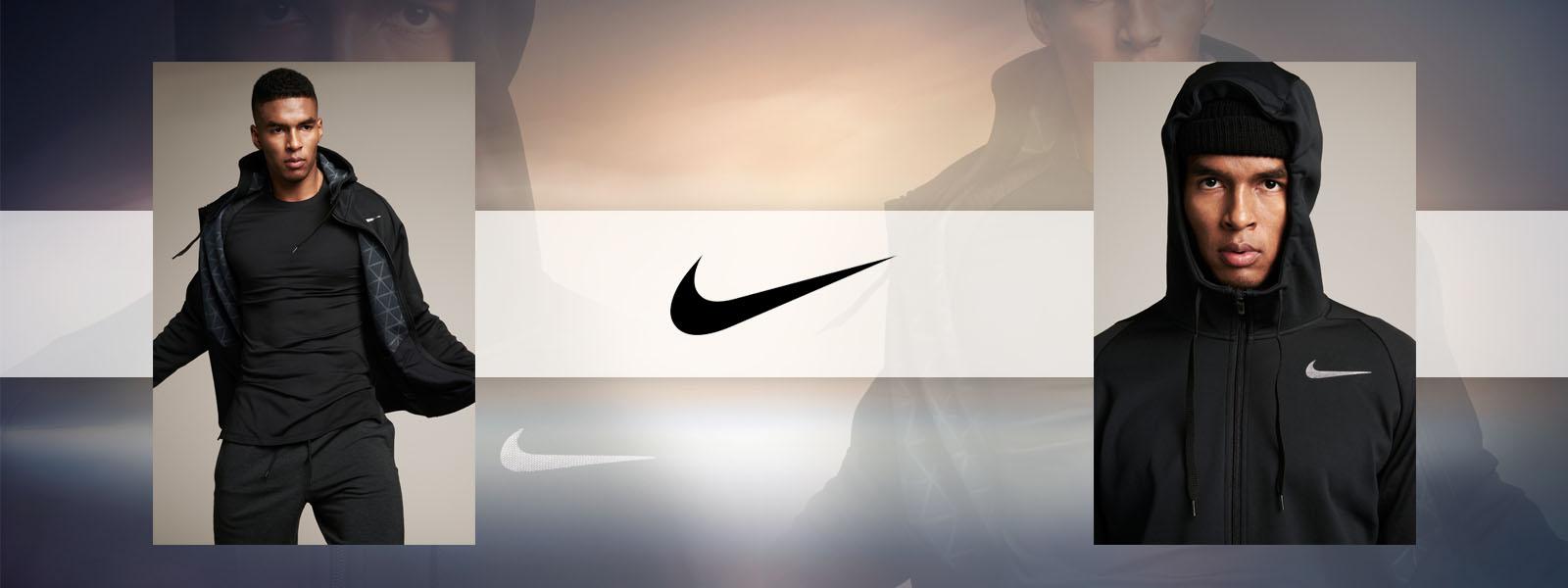 Bluzy Nike