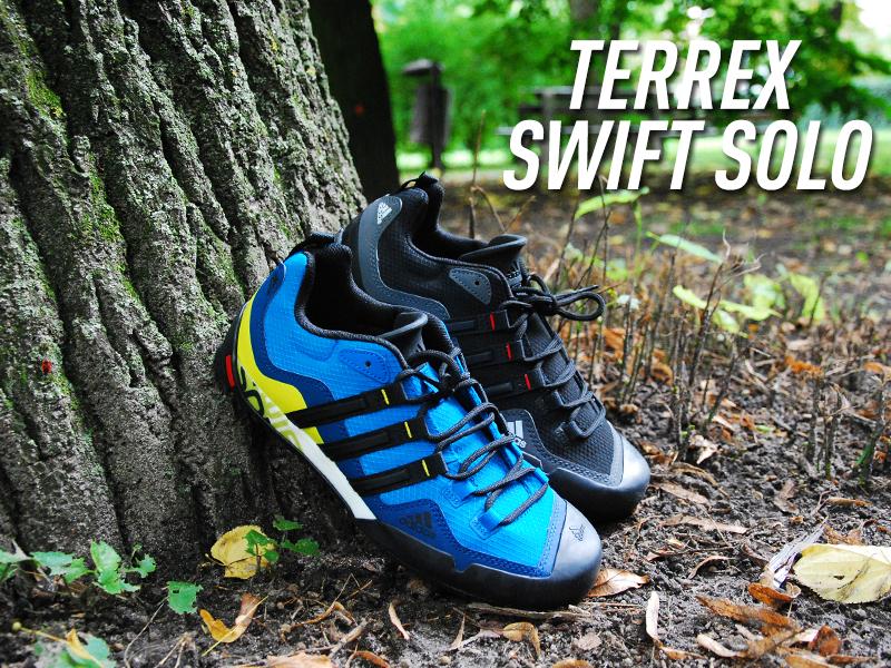 adidas SWIFT SOLO