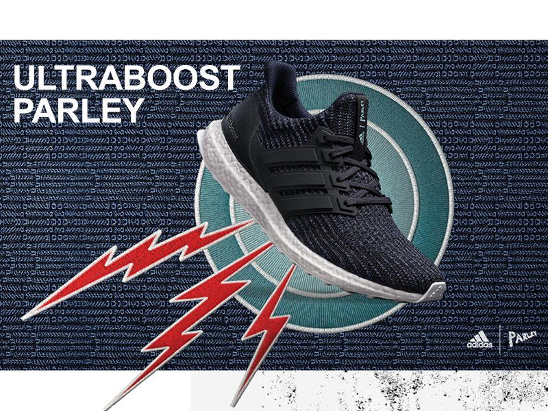 UltraBOOST Parley