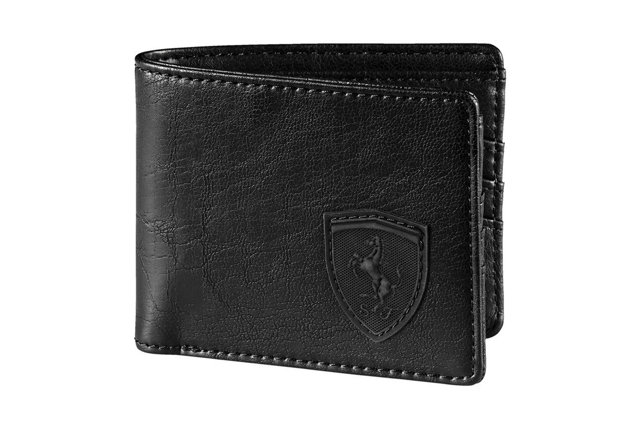 Portfel SF LS Wallet M Puma