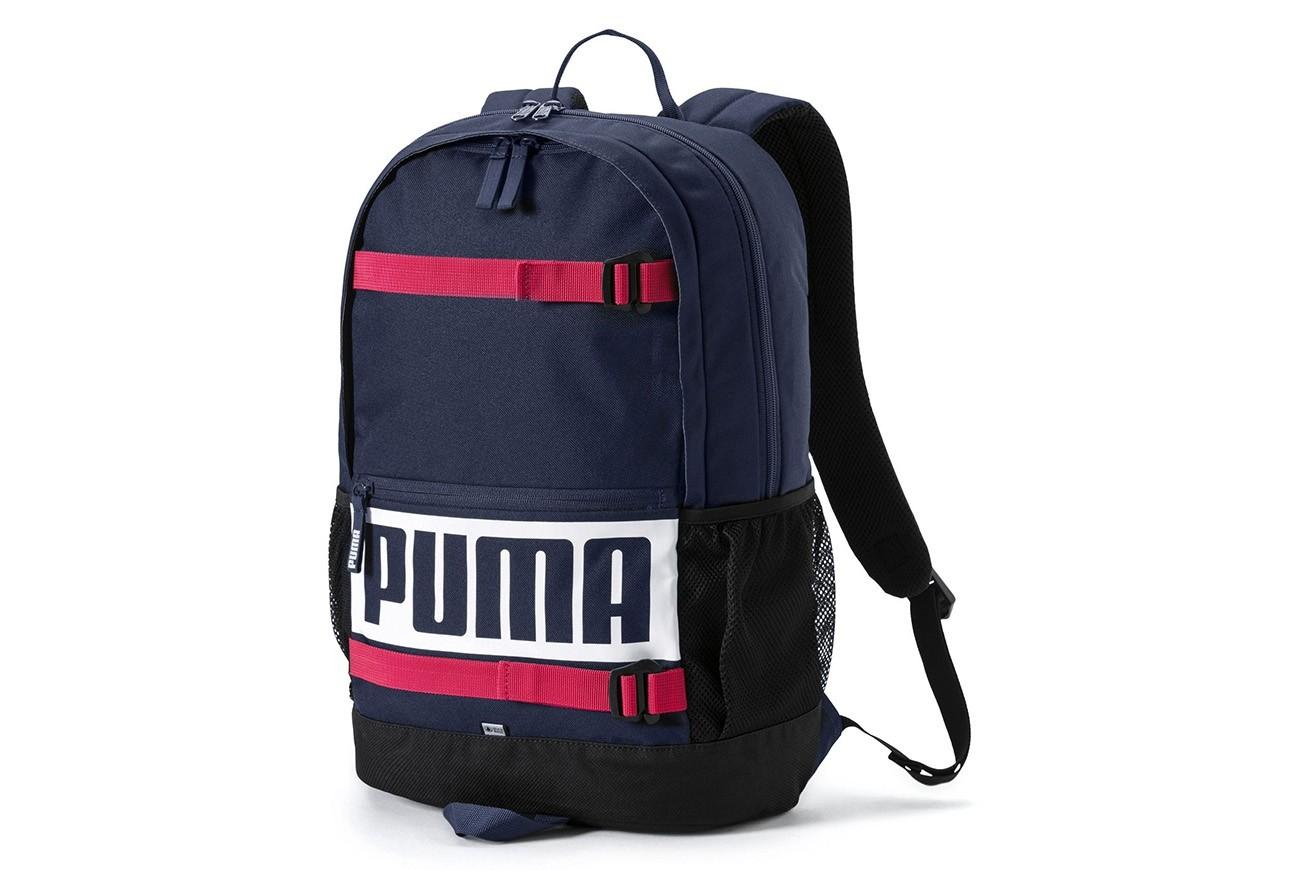 Plecak PUMA Deck Backpack