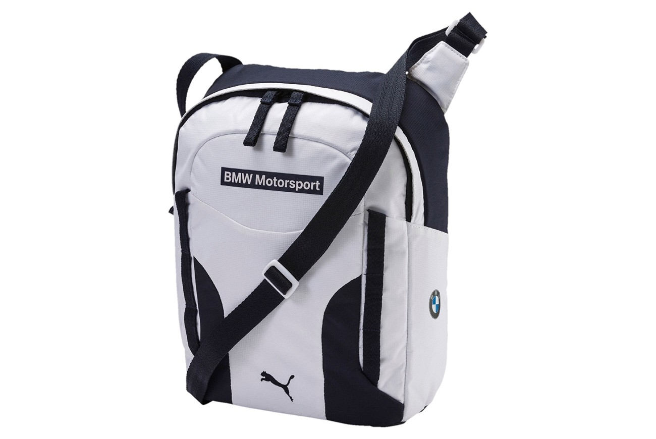 Torba BMW Motorsport Portable