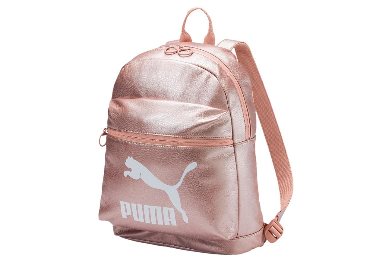 Plecak Prime Backpack Metallic